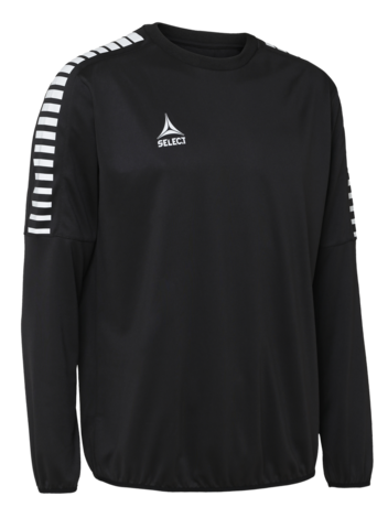 Argentina Training Sweat round neck - Noir