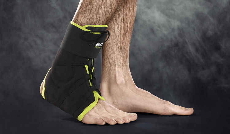 Ankle Support Lace up - Profcare