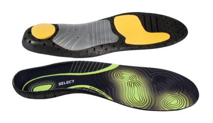 Flex Free High - Sports Insoles