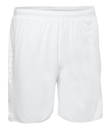 Player Shorts Argentina - White/White