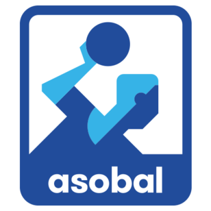 Official ball in the best league - Asobal - Spain
