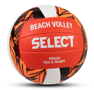 Beach Volley Ball red - SELECT