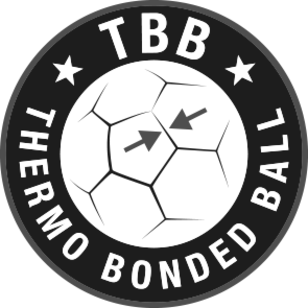 TBB - Thermo bonded fodbold