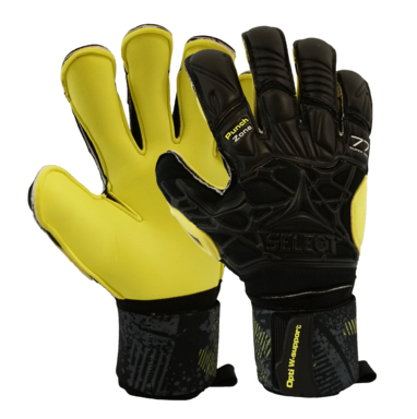Goalkeeper Gloves 77 Super Grip
