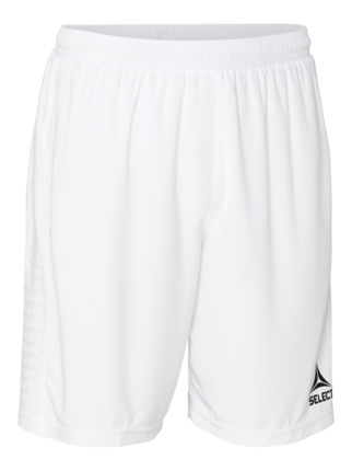 Brazil player shorts - blanc