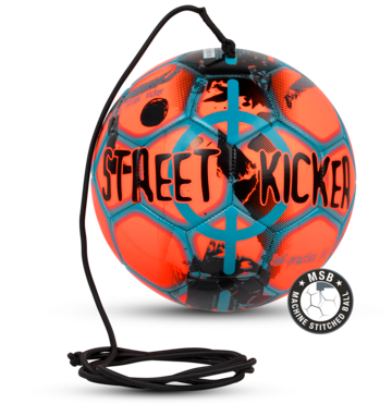 Street Kicker - Strikk ball