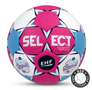 Ultimate Replica EURO handball Women France