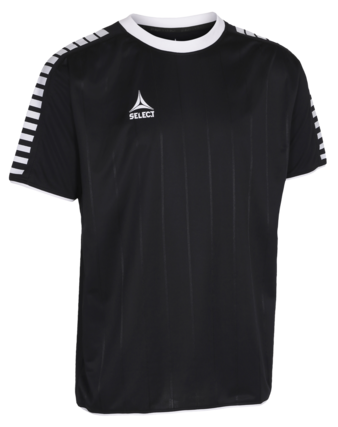 Player Shirt S/S Argentina - Black