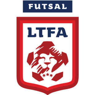 Official ball in the best Futsal league LTFA - Latvia