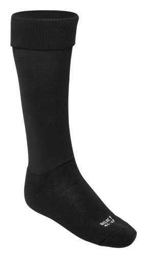 Football Socks Club - Black
