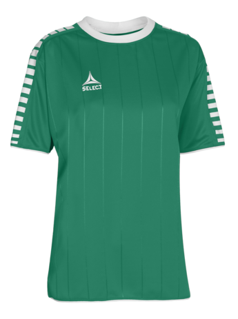 Argentina player shirt ​​​​​​​women - Vert