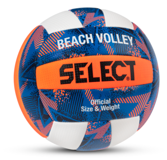 Beach Volley Ball - SELECT