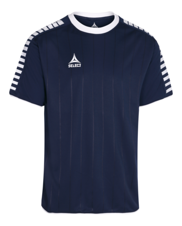 Player Shirt S/S Argentina - Navy Blue