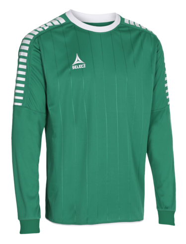 Player Shirt L/S Argentina - Green
