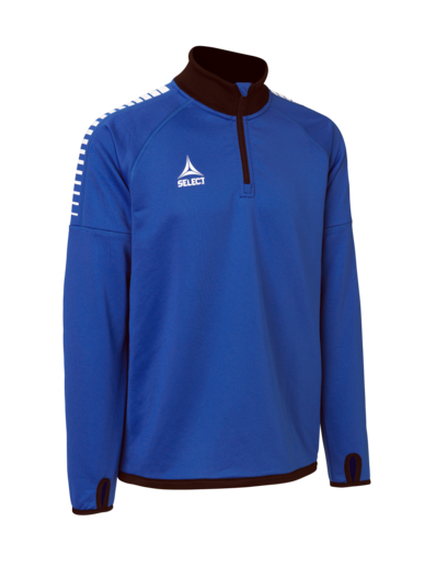 BRAZIL TRAINING SWEAT - bleu