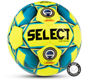 League ball Allsvenskan