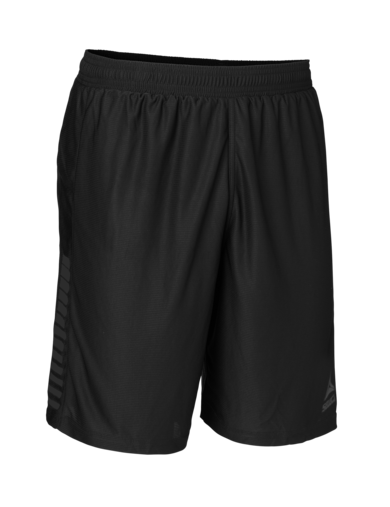 Player Shorts Brazil - Black/Black