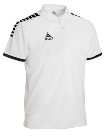 MONACO POLO TECHNIQUE - Blanc