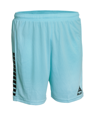 Goalkeeper shorts Monaco - Light blue