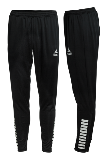 Training Pants MONACO - Black