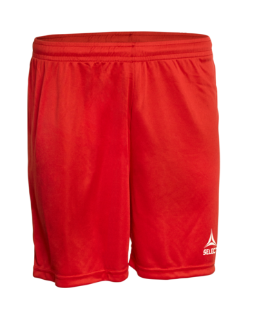 Player Shorts Pisa - Red