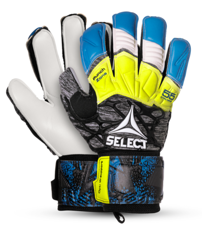 Goalkeeper Gloves 55 Extra Force