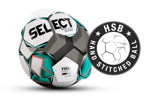 Hand Stitched Soccer Balls