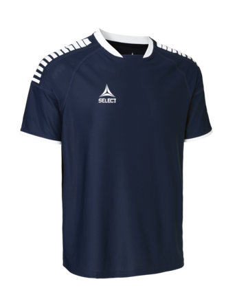 Player Shirt S/S Brazil - Navy Blue