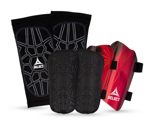 SHIN GUARDS from SELECT