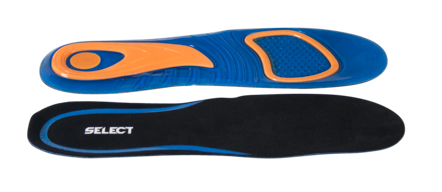 Gel Support - Sports Insoles