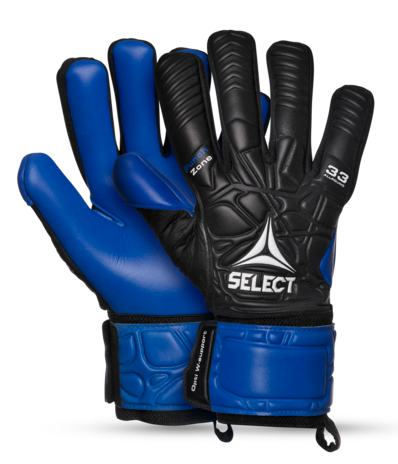 Goalkeeper Gloves 33 Allround v21