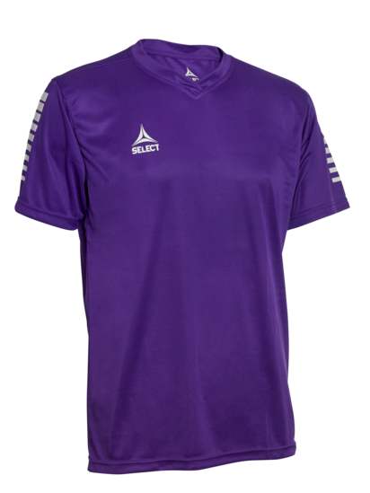 Player Shirt Pisa - Purple