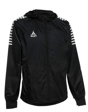 All-Weather Jacket MONACO - Black