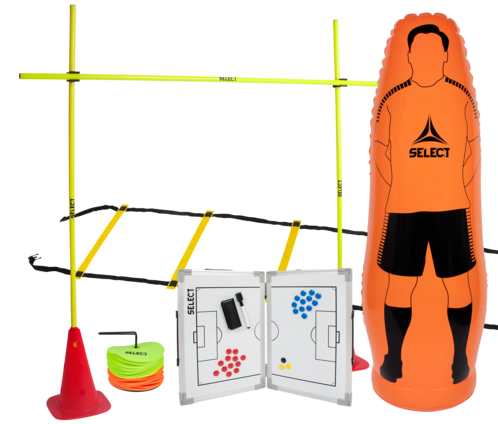 training equipment from select