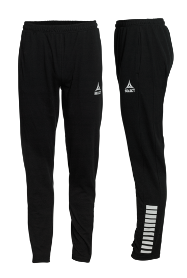 Handball Pants Monaco - Black
