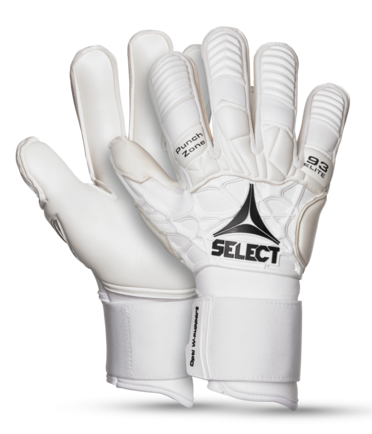 Professional Goalkeeper Gloves from SELECT