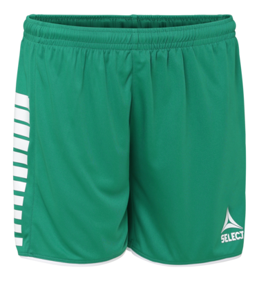 Argentina player shorts  - Green