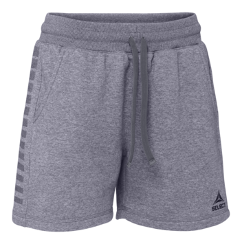 Sweat Shorts Torino Women - Grey
